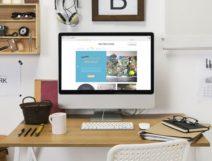 Milton & King New Online Shop