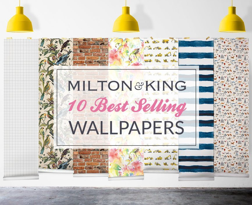 10 best selling wallpapers milton king blog for Best selling wallpaper