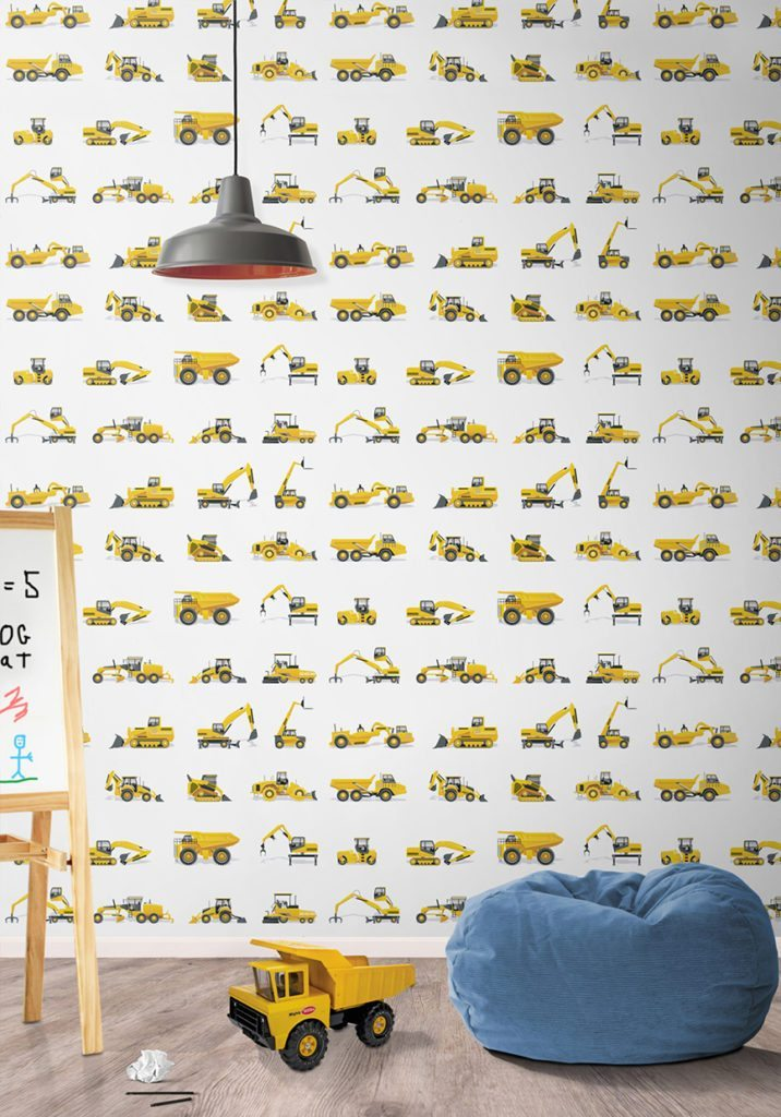 10 Best Selling Wallpapers | Milton & King