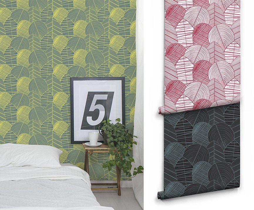 Print Paper Cloth | Milton & King