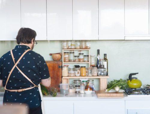 How To Add Colour To Your Kitchen | Milton & King