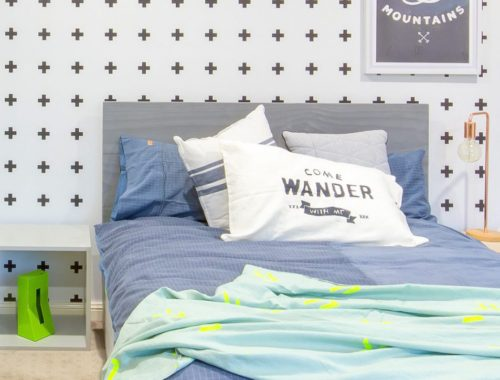 Interior Tips For A Teen Bedroom