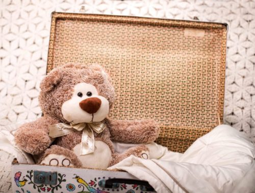 The Perfect Nursery For Your Newborn | Milton & KingThe Perfect Nursery For Your Newborn | Milton & King