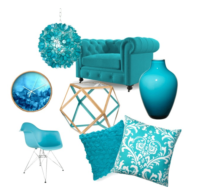Styling Blue In Your Home | Milton & King