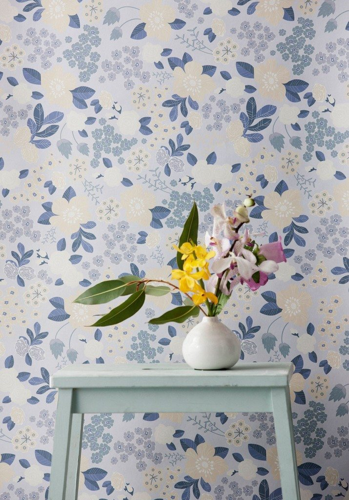 Choosing The Right Wallpaper | Milton & King