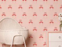 Girl Nursery | Milton & King